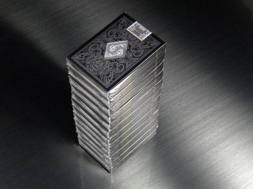 SOLD OUT Legends V2.0 - Exclusive Metallic Black - Dozen