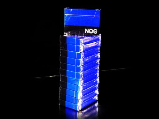 Blue NOC v3se - Dozen