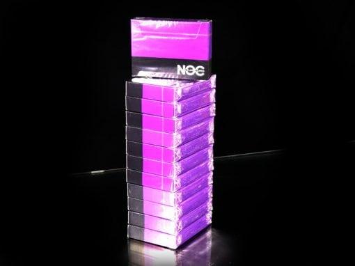 NOC v3 - Purple - Dozen