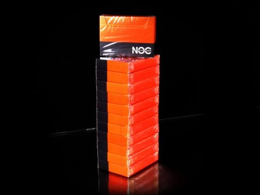 NOC v3 - Red - Dozen