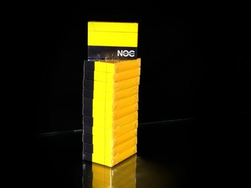 NOC v3 - Yellow - Dozen