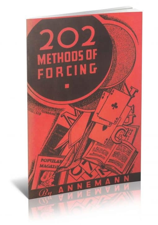 202 Methods of Forcing by Theodore Annemann PDF