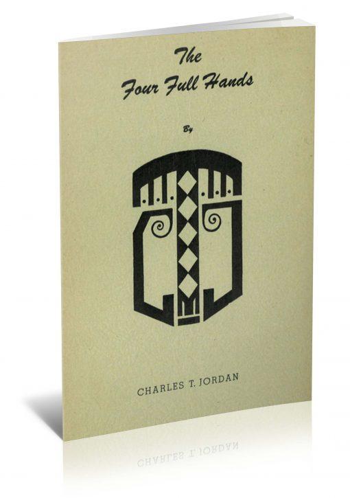 The Four Full Hands by Charles T. Jordan PDF