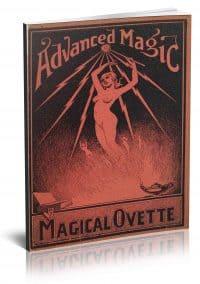 Advanced Magic By Joe Ovette PDF