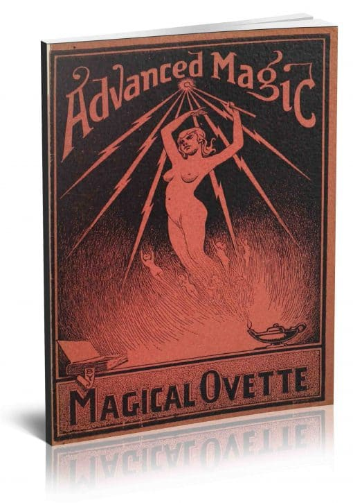 Advanced Magic By Joe Ovette PDF