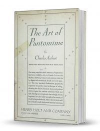 The Art of Pantomime by Charles Aubert PDF