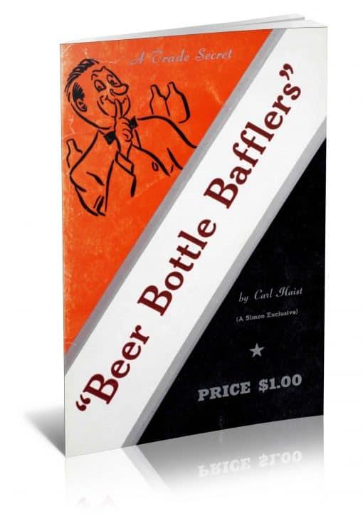 Beer Bottle Bafflers by Carl Haist PDF