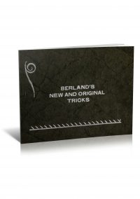 Berland's New and Original Tricks by Samuel Berland PDF