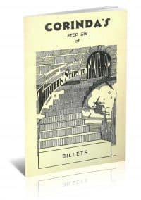 Billets by Corinda : Step Six PDF