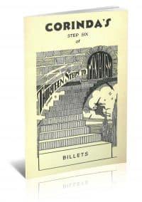 Billets by Corinda : Step Six PDF