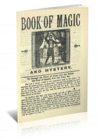 Book of Magic and Mystery