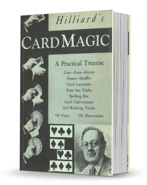 Card Magic: A Practical Treatise on Modern Card Conjuring by John Northern Hilliard PDF