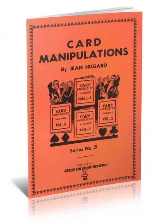 Card Manipulations Series No. 5 by Jean Hugard PDF