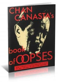 Chan Canasta's Book of Oopses PDF