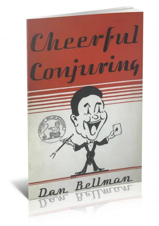 Cheerful Conjuring by Dan Bellman PDF
