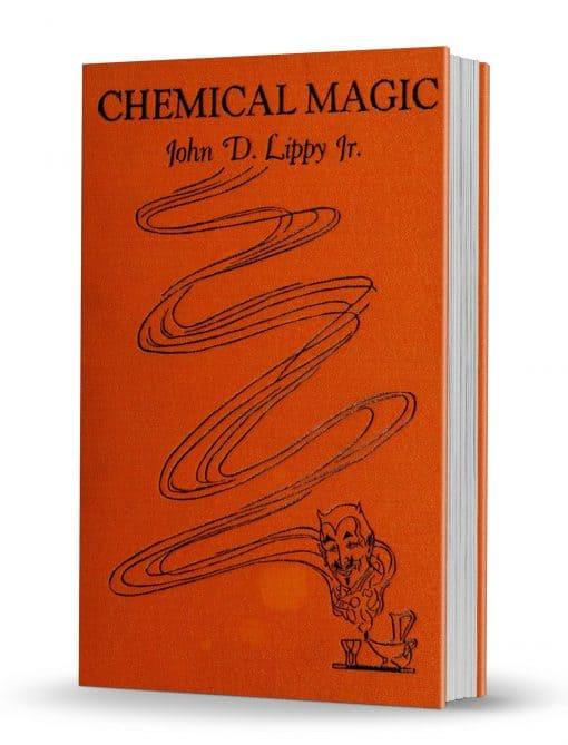 Chemical Magic by John D. Lippy, Jr. PDF