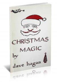 Christmas Magic by Dave Hagan PDF