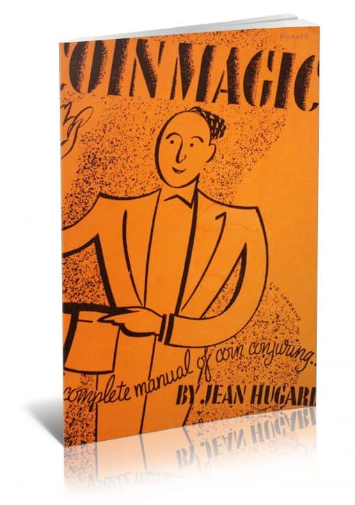 Coin Magic by Jean Hugard PDF