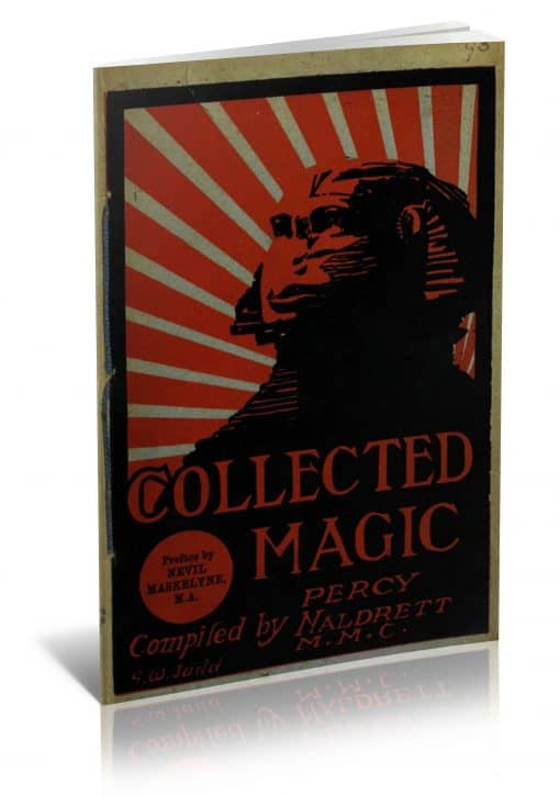 Collected Magic compiled by Percy Naldrett PDF