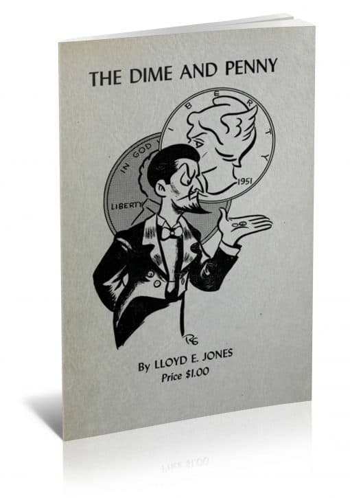 The Dime and Penny PDF