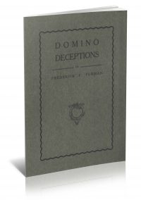 Domino Deceptions by Frederick F. Furman PDF