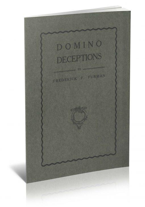 Domino Deceptions by Frederick F. Furman PDF