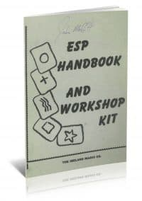 ESP Handbook and Workshop edited by Arthur Hastings PDF