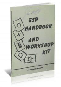 ESP Handbook and Workshop edited by Arthur Hastings PDF
