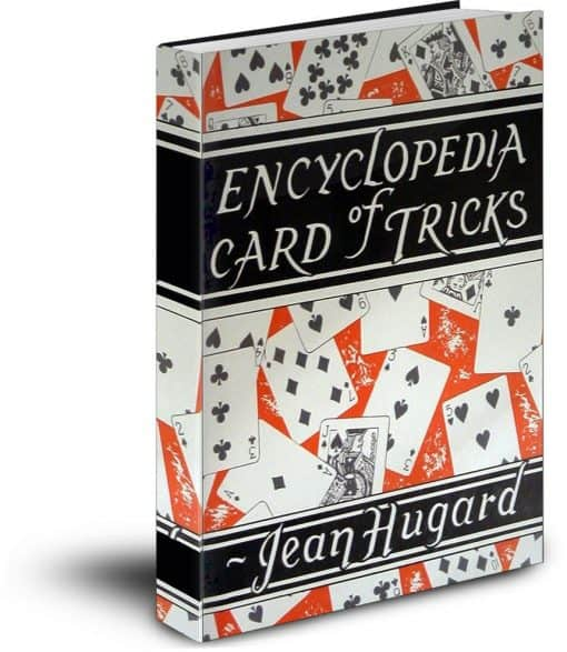 Encyclopedia of Card Tricks by Jean Hugard Text Based PDF with bookmarks!