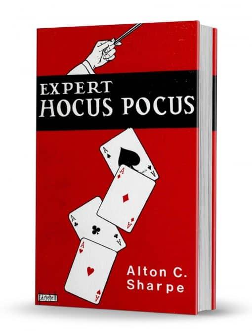 Expert Hocus Pocus by Alton Sharpe PDF