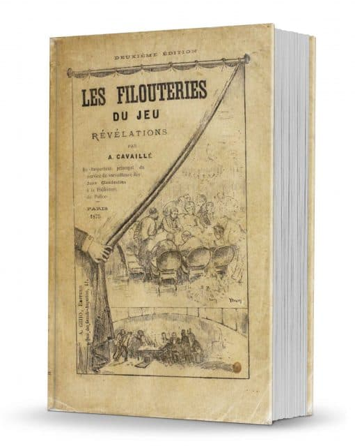 Les Filouteries du Jeu Révélations by A. Cavaillé PDF