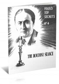 The Houdini Séance PDF