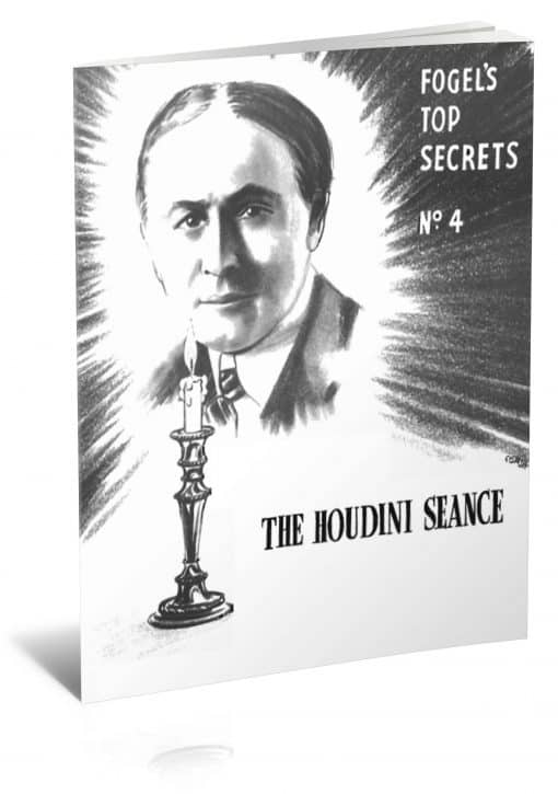 The Houdini Séance PDF
