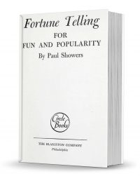 Fortune Telling for Fun and Popularity by Paul Showers PDF