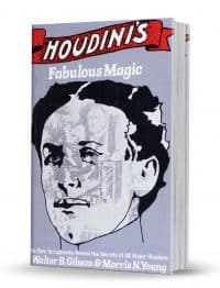 Houdini's Fabulous Magic PDF