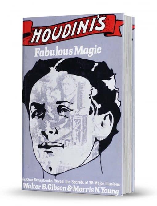 Houdini's Fabulous Magic PDF