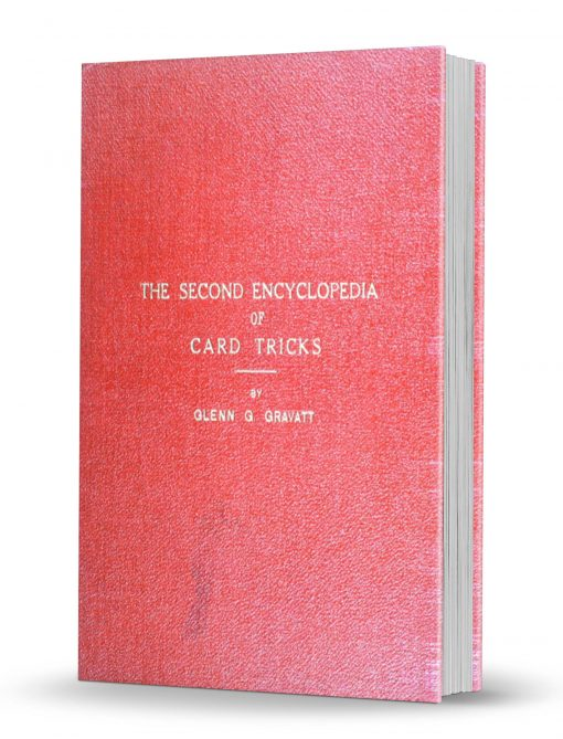 The Second Encyclopedia of Card Tricks PDF