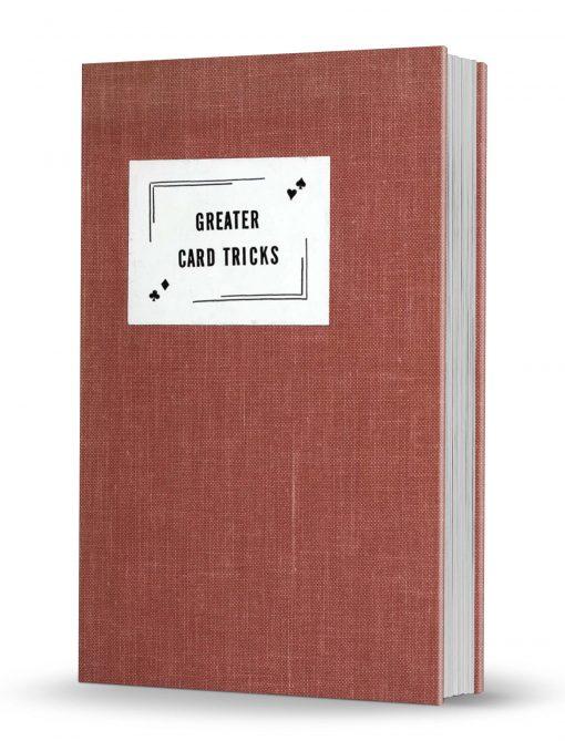 Greater Card Tricks by Eddie Joseph PDF