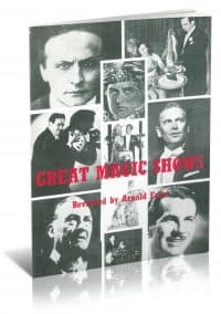 Great Magic Shows reviewed by Arnold Furst PDF