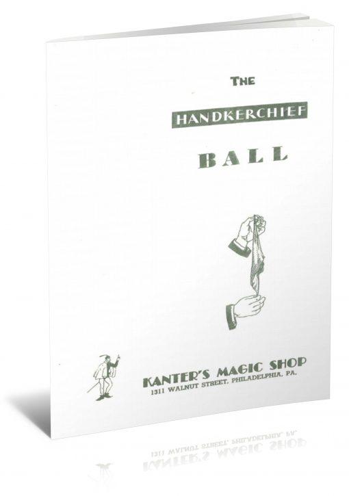 The Handkerchief Ball PDF