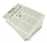 Hugard's Magic Monthly Volume 16 PDF
