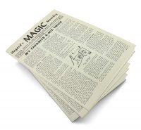 Hugard's Magic Monthly Volume 17 PDF