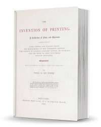 The Invention of Printing PDF