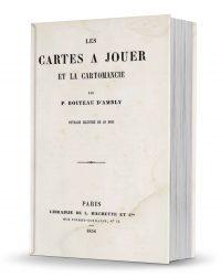 Les Cartes a Jouer et la Cartomancie PDF