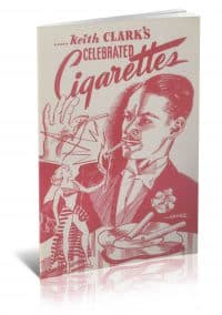 Keith Clark's Celebrated Cigarettes PDF