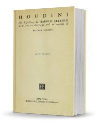 Free! Houdini His Life-Story PDF