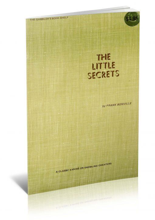 The Little Secrets by Frank Bonville PDF