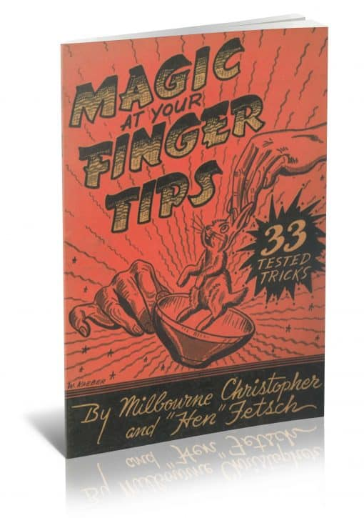 Magic At Your Finger Tips PDF