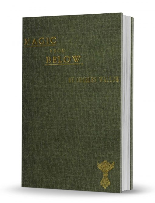 "Magic From ""Below"" PDF"