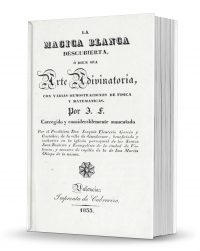 La Magica Blanca Descubierta PDF